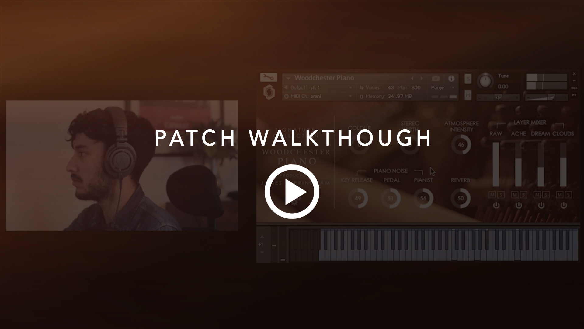 Patch Walkthrough